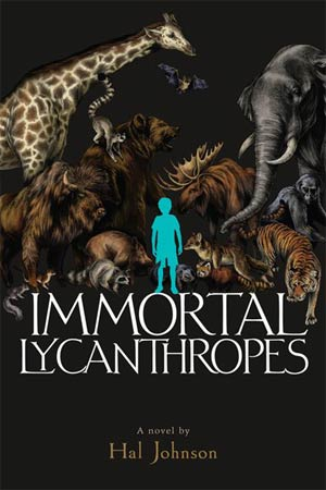 Immortal Lycanthropes book release party with writer Hal Johnson! @ Midtown Comics Times Square | New York | New York | United States