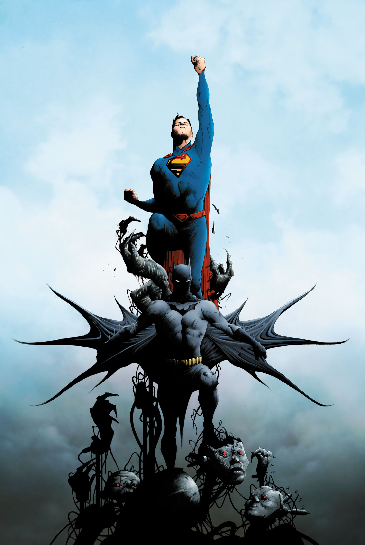 Batman/Superman #1 signing with writer Greg Pak! @ Midtown Comics Downtown | New York | New York | United States