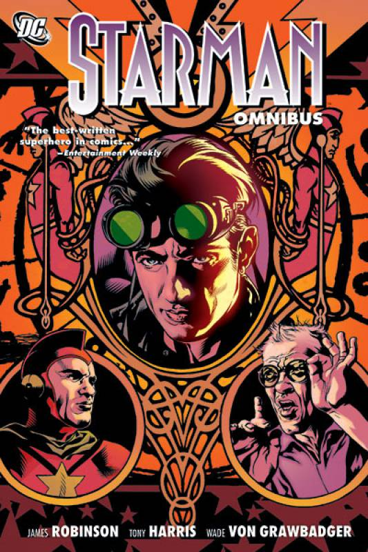 Starman Omnibus vol. 1 - Midtown Comics Book Club @ Midtown Comics Downtown | New York | New York | United States