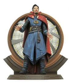 Movie DR. STRANGE!