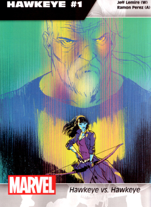 All-New Hawkeye Volume 2 Midtown Comics