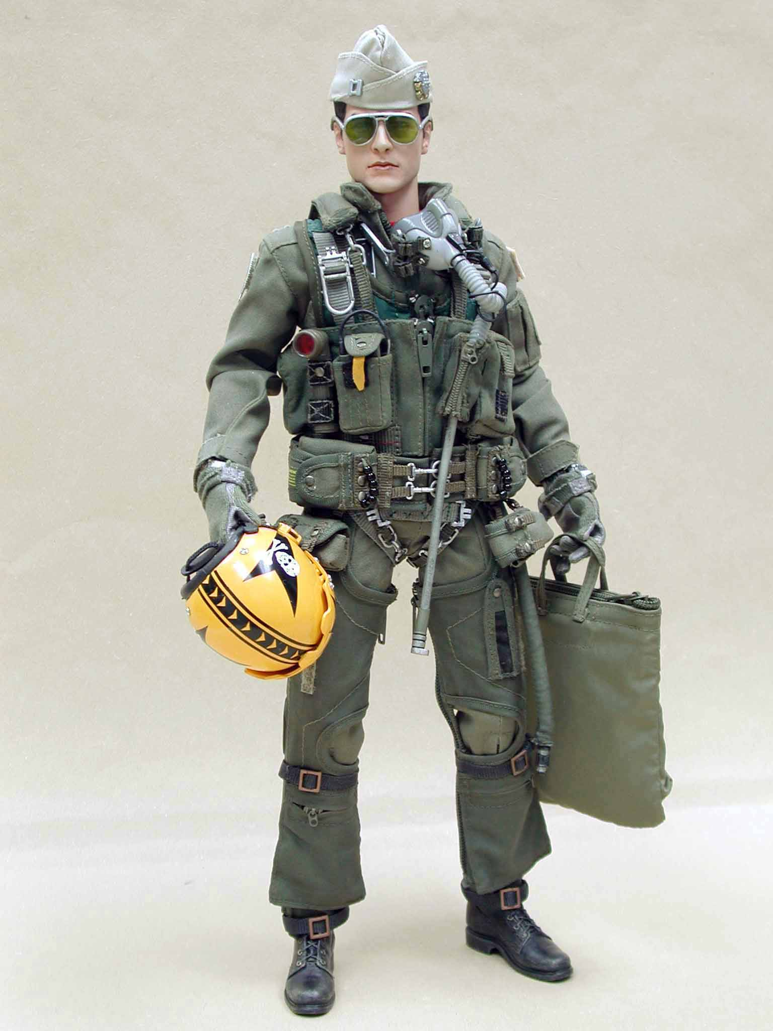 toys on fire hot toys and the vision of howard chans