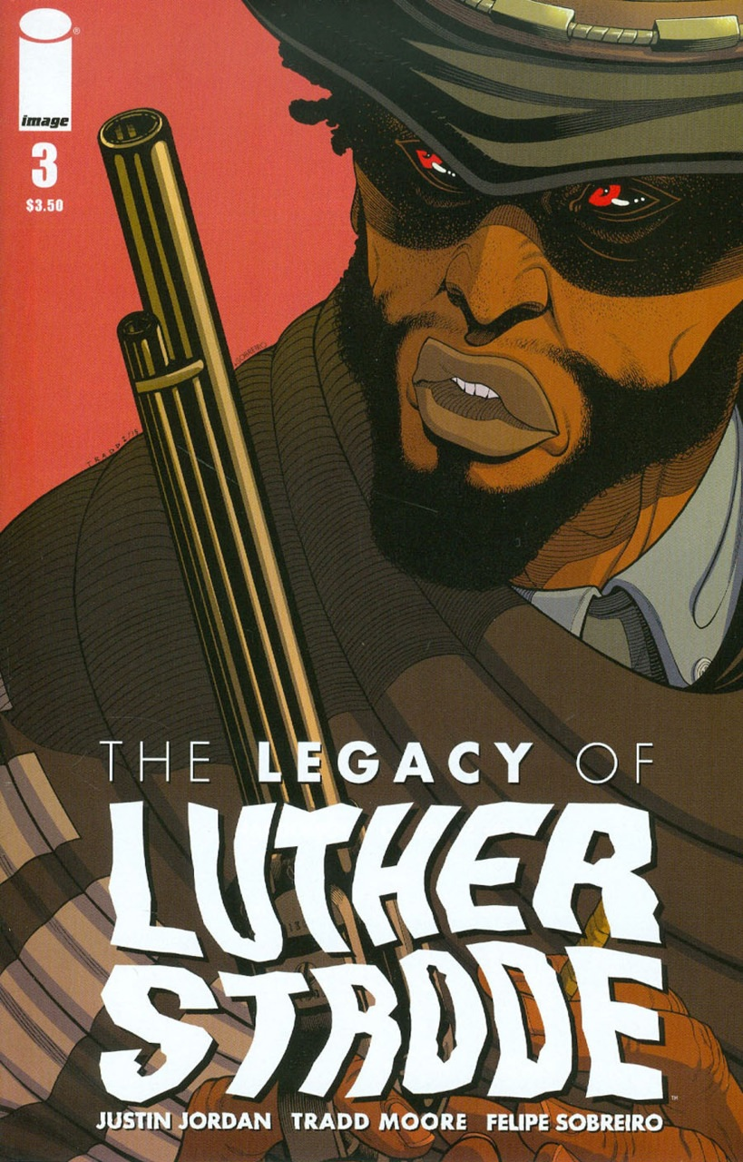 Legacy of Luther Strode