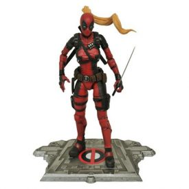 Lady Deadpool Select is coming in 2017!
