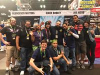 Midtown Staff NYCC18
