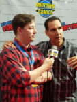 Todd McFarlane Spawn Venom interview