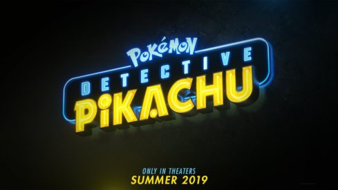 CONTEST Win Tickets To See Detective Pikachu In NYC