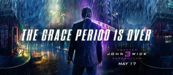 CONTEST Win Tickets To See John Wick 3 In NYC